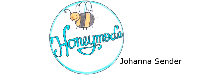 Honeymade Logo