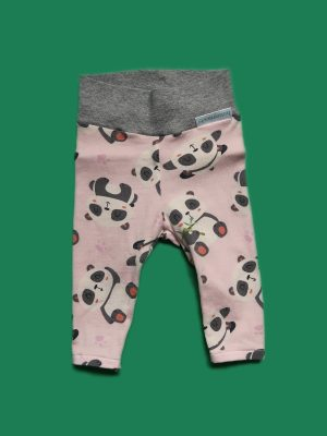 "Leggings ""Panda"""